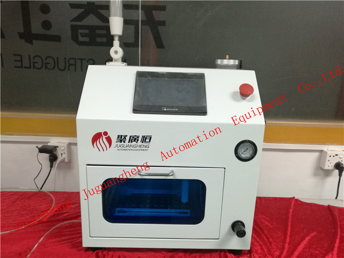 Universal Nozzle cleaning machine
