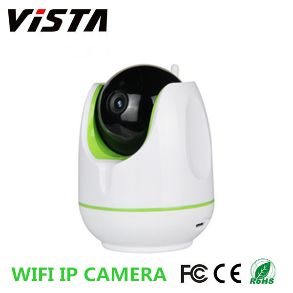 HD 960P WIFI Wireless IR-Cut P2P ONVIF Hidden IP Camera
