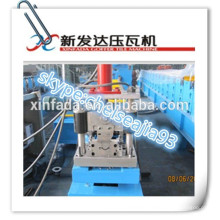 rolling door roll forming machine shutter roll forming machine