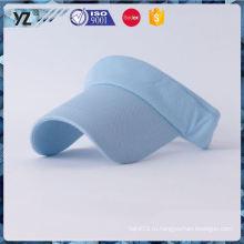 Главная особенность дизайна Солнцезащитный козырек крышка оптовой для продвижения