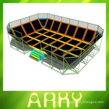 Good Quality Adult Indoor Trampolines