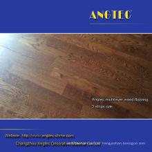 3 Strips Oak /Merbau / Birch Engineered Wood Floor
