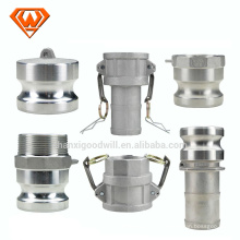 stainless steel conditioning air quick coupling