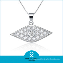 Wholesale Jewelry Silver Fashion Necklace for Gift (N-0061)