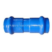 Qingdao Vortex ISO PVC Fitting