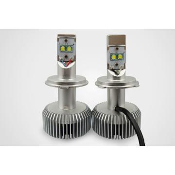 H4 CREE LED 30W branco AC / DC8-28 luz principal