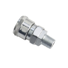 """quick coupler speed fitting 20SM 30SM 40SM 1/4"""" 3/8"""" 1/2"""" pipe fitting"""