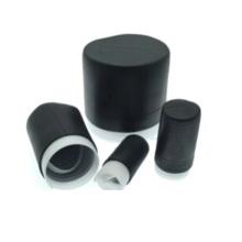 EPDM Rubber Waterproof Cold Shrink End Caps
