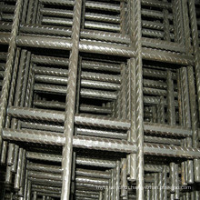 China Welded Reinforcing Concrete Steel Wire Mesh