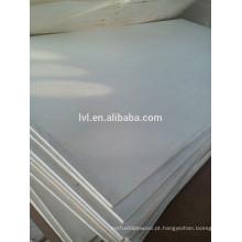 Placa de compensado de choupo branco para embalagem para Filipinas