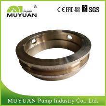 Korrosionsbeständige Ersatzteile für Schlammpumpen aus rostfreiem Stahl