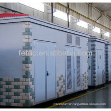 Pre-Fabricated Substation