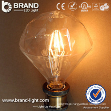 Profissional Fabricante Alta Qualidade 110V E14 LED Filament Bulb Light