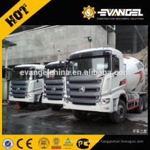 SANY 8m3 8cbm SY308C-8 (R) Camión hormigonera de 8 metros cúbicos