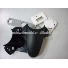 Injection molded plastic automotive parts Injection molded plastic automotive parts: