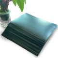 0.25mm HDPE Geomembrane Blue For Lake Liners