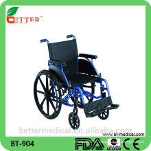 Cadeira de rodas leve de alta qualidade