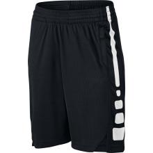 Calças curtas médias de basquete para homens