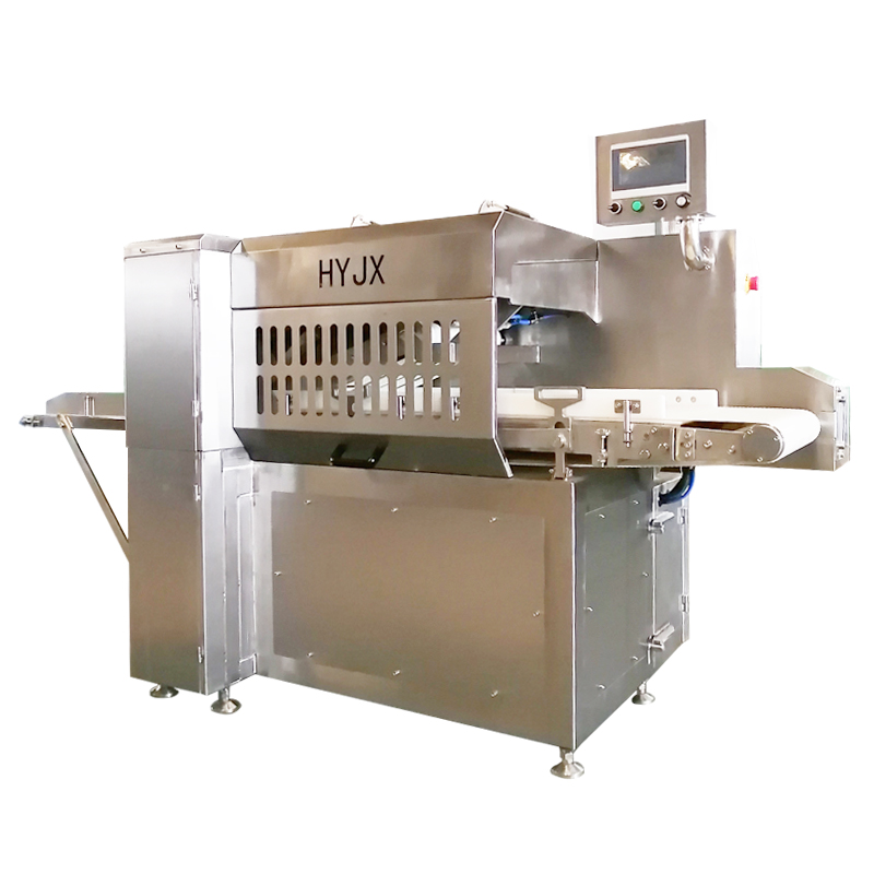 Frozen Meating Cutting Machine