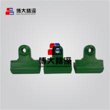 Измерительные детали дробилки VSI дробилки metsos B7150SE