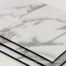New Product of Marble Aluminium Composite Panel