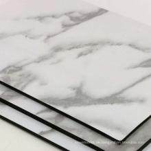 Neues Produkt der Marmor-Aluminium-Verbundplatte