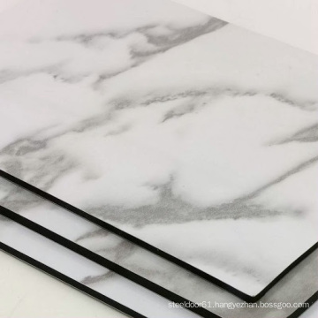 New Product of Marble Aluminium Composite Panel