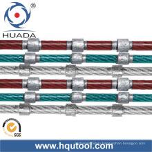 Multi Diamond Wire Saw for Granite Cutting