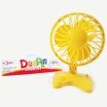 Heißer Verkauf B / O Spielzeug Mini Tischventilator 14cm Elektrischer Ventilator für Kinder (10187883)