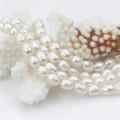 60inches длиннее естественное реальное женское пресноводное жемчужное ожерелье