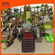 Small China Indoor Playground Jungle Gym Playground