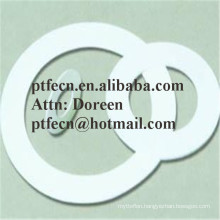 Graphite Filled Material Teflon PTFE Gaskets