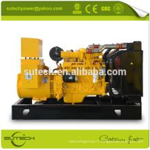 En stock! Groupe électrogène diesel de Shangchai Dongfeng SC33W990D2 660kw / 825Kva