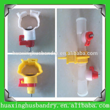 promotion! automatic ball valve chicken nipple drinkers