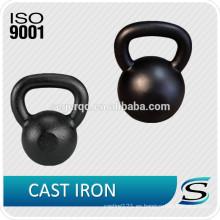 Kettlebell natural personalizado hecho de hierro
