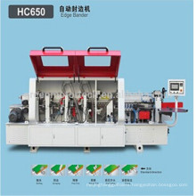 Woodworking PVC portable edge banding machine price for sale