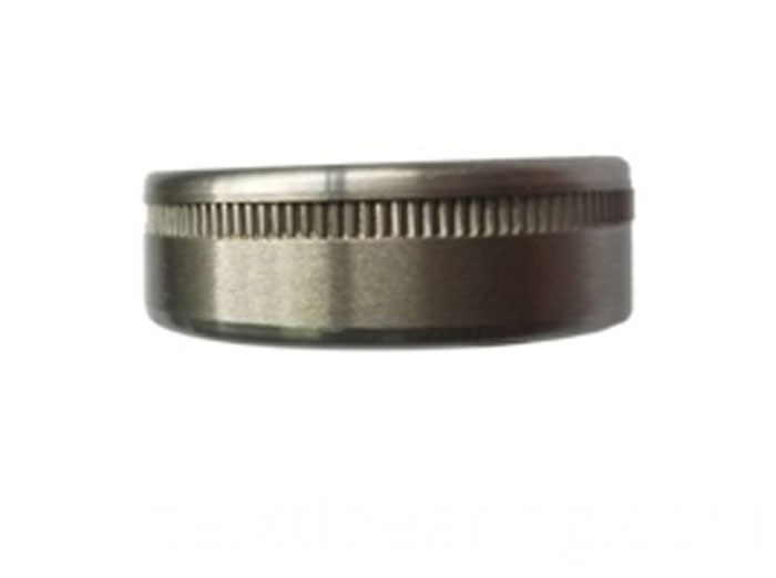 Knurled Deep Groove Bearing Ring