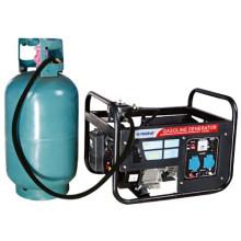HH3305-LPG Series NG Generator, LPG Generator (HH3305-LPG)
