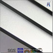 12 Years Aluminum Composite Panel Precio de fábrica 2015 Latest