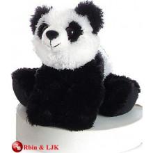 OEM design stuffed plush panda soft toy