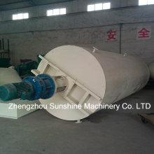 Máquina de refinação de óleo de palma bruto refinado de óleo de palma de 20t / D
