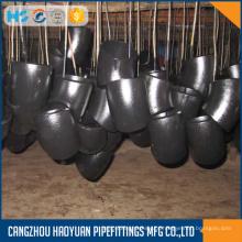 ANSI B16.9 Aço Carbono de 45 Graus