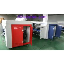 Imprimante réactive de Fd1848 pour l'impression directe de tissus de coton