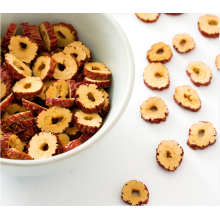 freeze dried natural Preservation Process and Dried Style chinese dried fruits