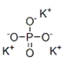Fosfato de potasio CAS 7778-53-2