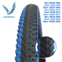Super Durable 26′′ Bicycle Tires