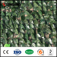 оптовая продажа искусственных фигурных восхождение лозы зеленый стены