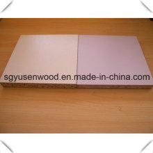 Different Colors of Melamine Particleboard
