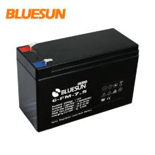 Ciclo profundo agm gel batería 12v 150ah batería chatarra precio