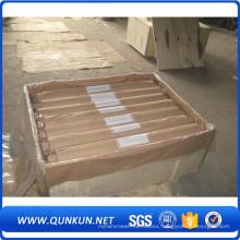 Malla de alambre de acero inoxidable de alta calidad de la fábrica de Anping